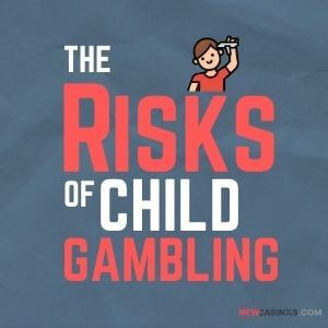Child Gambling Stunts Emotional Development